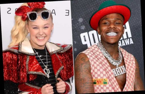 DaBaby Explains He Meant No Harm with JoJo Siwa Name Drop on Song — Says It Was a Play on Words
