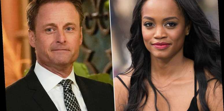 Rachel Lindsay Calls Chris Harrison's Racism Controversy 'Baffling' Given The Bachelor's Past 'Racist Issues'