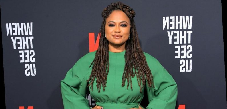 Ava DuVernay Reacts to Golden Globes' HFPA Having No Black Members: Isn't This 'Already Widely Known?'