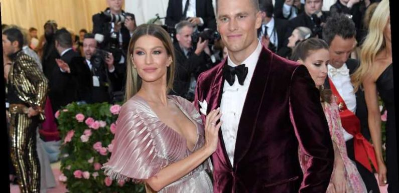 Here's How Tom Brady And Gisele Bundchen Actually Spend Their Fortune
