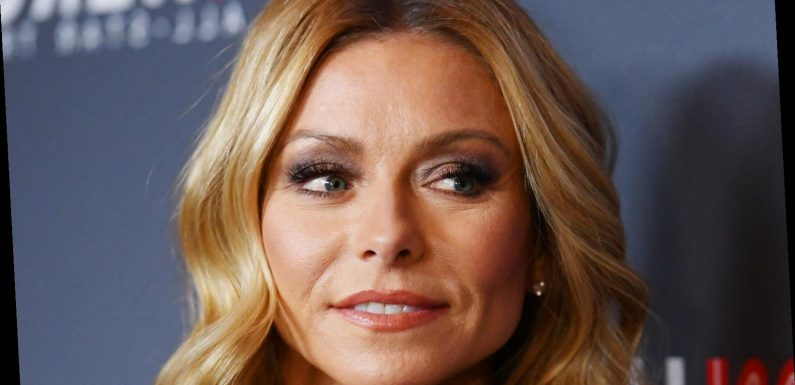 The Truth About Kelly Ripa's Son's Learning Disabilities