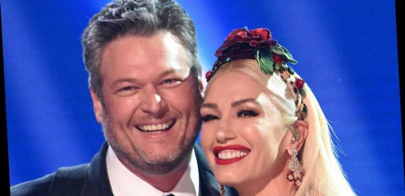 Gwen Stefani And Blake Shelton's Commercial Has Everyone Buzzing