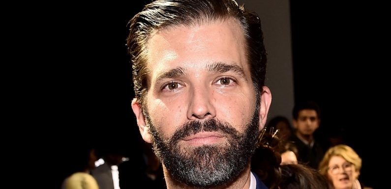 Donald Trump Jr. Has Something To Say About Tom Brady