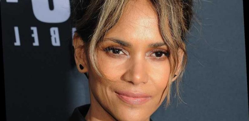 Halle Berry Has Something To Say To Her Critics