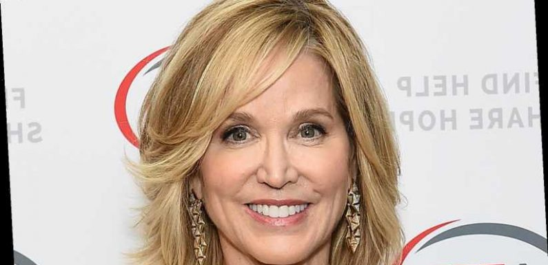 The Truth About Paula Zahn