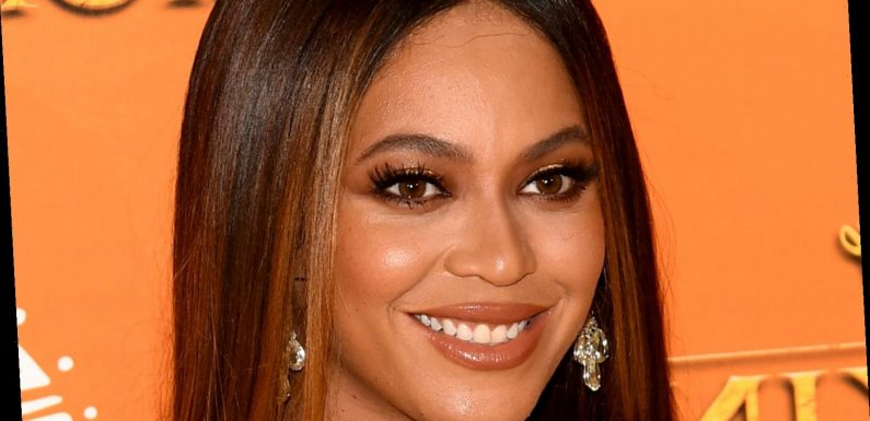 Survey: Here's How Many People Picked 'Single Ladies' As Their Favorite Beyonce Song