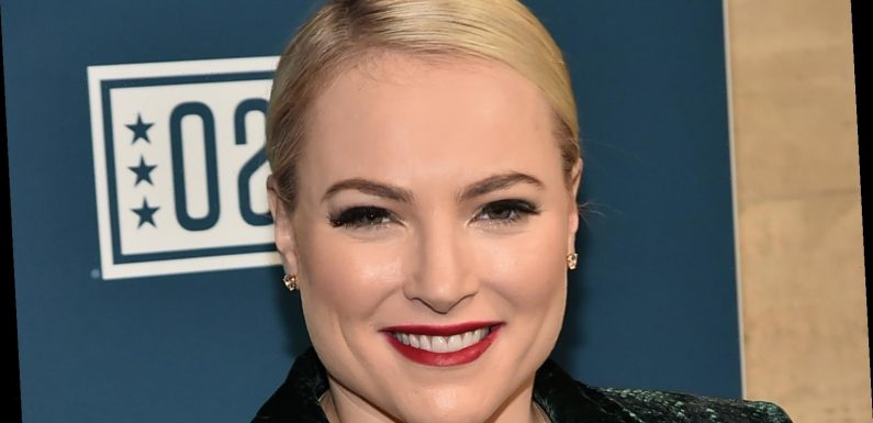 Meghan McCain Shares Her Thoughts On Rush Limbaugh's Death