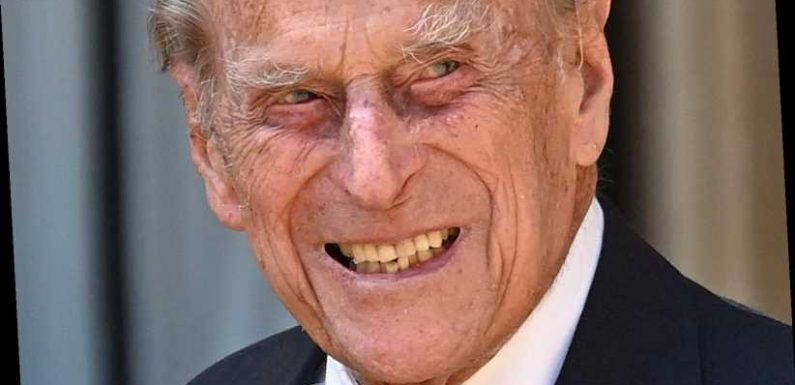 The Real Reason Prince Philip Had To Give Up His Career In The Navy