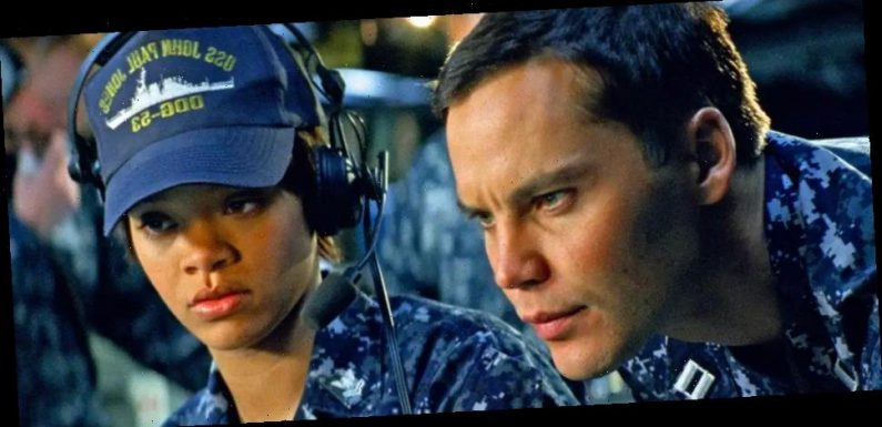 The Quarantine Stream: 'Battleship' is a Terrible Movie That's Somehow Very Watchable