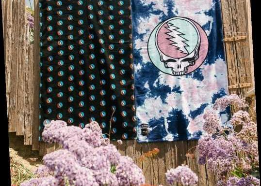The Best Grateful Dead Merch for Deadheads and Collectors Alike