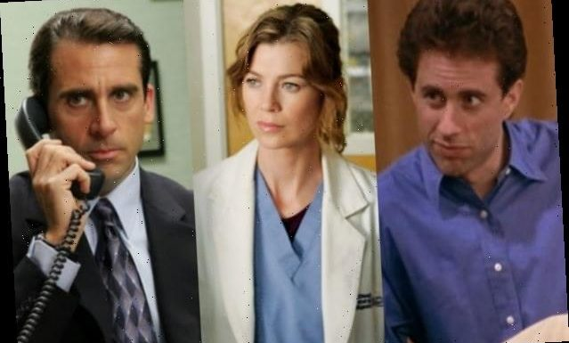 Midseason TV Shows That Became Hits: From 'The Office' to 'Seinfeld'
