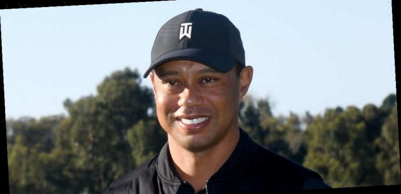 Tiger Woods Releases Statement Following Lengthy Leg Surgery Due To Car Crash