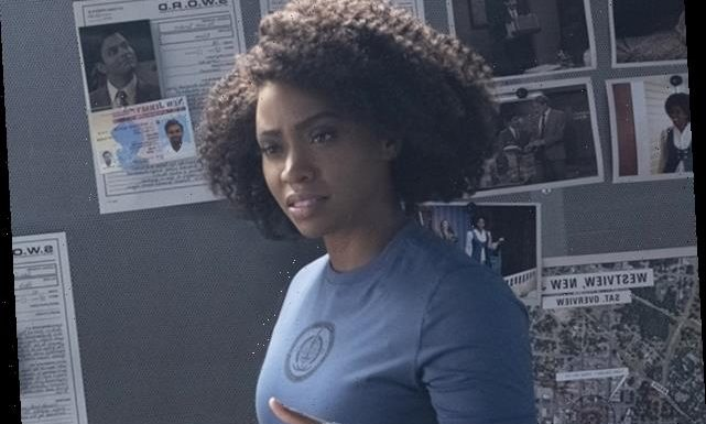 WandaVision's Teyonah Parris Talks Monica's Bond With Wanda, Those Captain Marvel Mentions and More