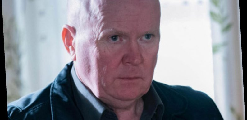 EastEnders, Coronation Street and Emmerdale spoilers LIVE – Kat tells Sharon NOT not to get back with ex Phil Mitchell