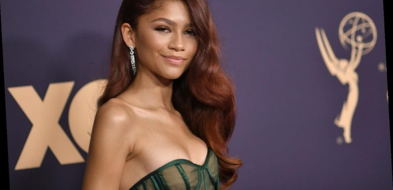 'Malcolm & Marie' star Zendaya discusses how she'd 'never' behave like her character