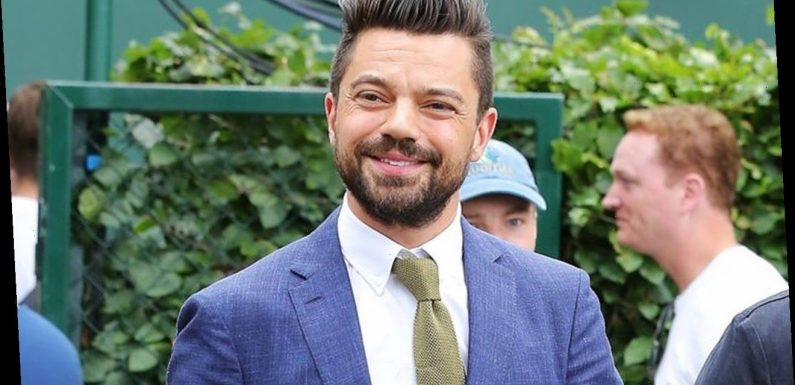Dominic Cooper 'Living in Fear' After Thieves Stole Fourth Car in a Year