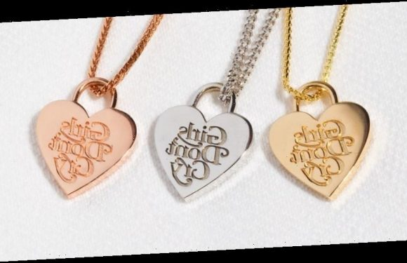 Verdy Taps Alex Moss New York for Girls Don't Cry/Wasted Youth Jewelry Collection