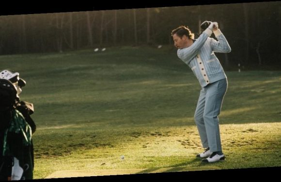 HYPEGOLF: Macklemore on His Beginnings with Golf, and Founding Bogey Boys Clothing Label