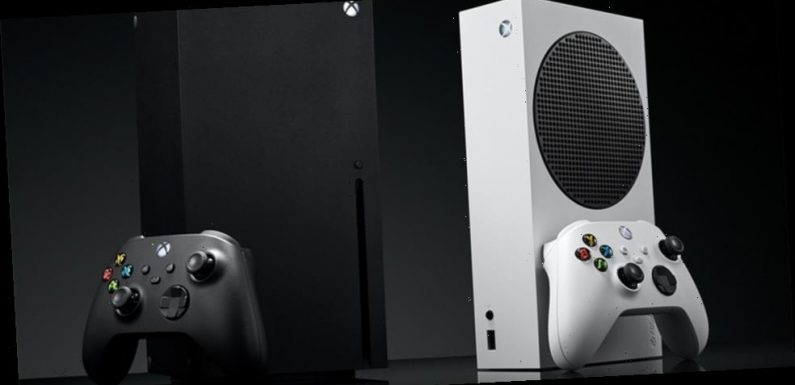 Xbox Series X and S Gets an FPS Boost Mode That Doubles Frame Rates in Games