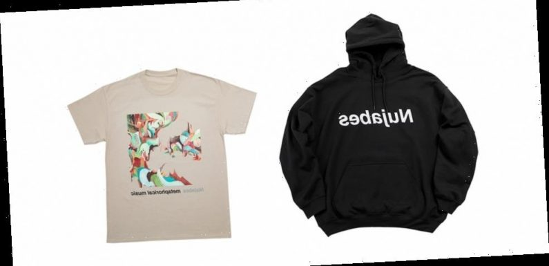 """Yen Town Market Launches Drop 2.5 of """"Nujabes World Tour"""" Collection"""
