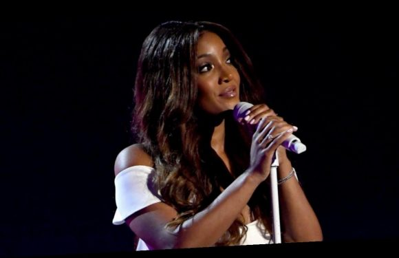 Listen to Mickey Guyton's Cover of Beyoncé's 'If I Were a Boy'