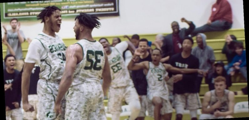 The Last Chance U: Basketball Soundtrack Will Get You Energized and Inspired
