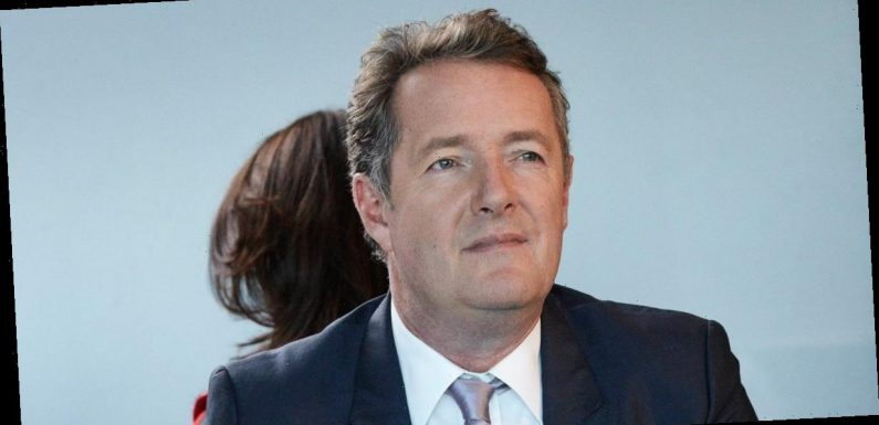 Piers Morgan's 10 bombshells from Jeremy Clarkson's text to murder threat