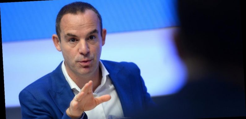 Martin Lewis warns Brits with Netflix or Disney+ to be 'clinical' with sign-ups