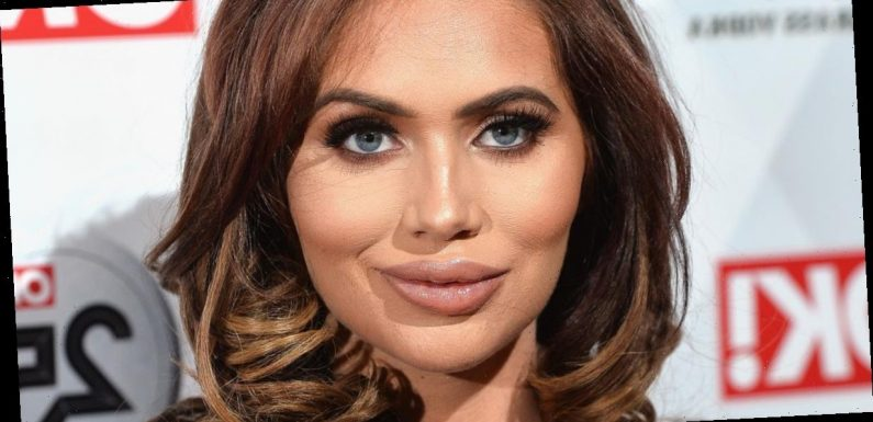 TOWIE's Amy Childs says trolling is getting worse as she vows to ignore the hate