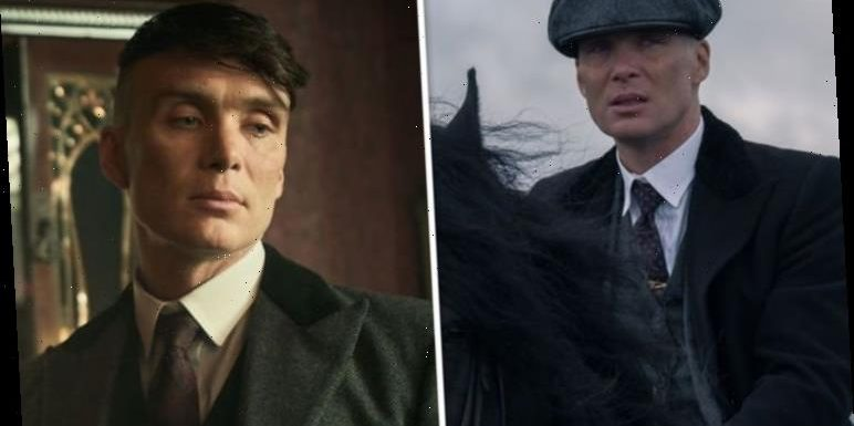 Peaky Blinders: 'In the Bleak Midwinter' secret meaning revealed – why do they say it?