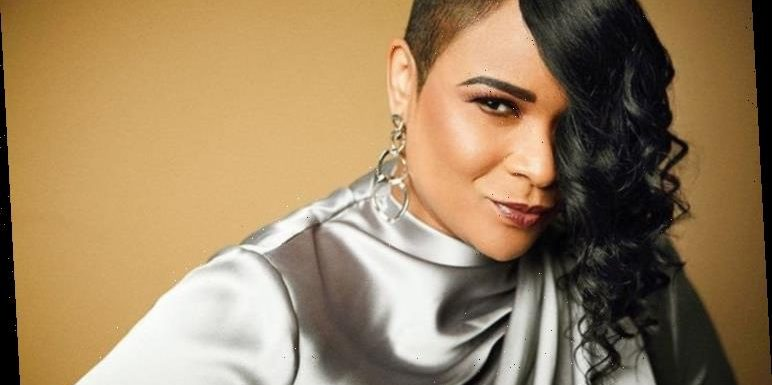 Do It Again: Soul singer Gabrielle flaunts silvery and ethereal tones in new album