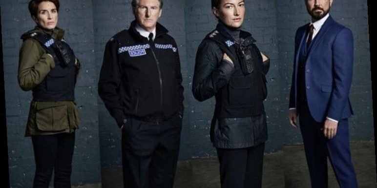 Line of Duty stars fearing the axe 'Would be a massive shame'
