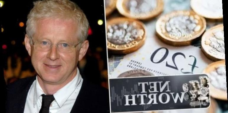 Richard Curtis net worth: How much does the famous director have in the bank?