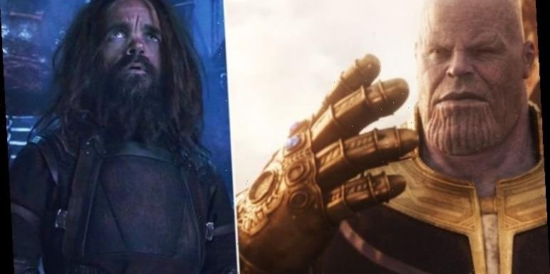 Avengers Infinity War theory: Eitri was a traitor who forged Thanos' gauntlet out of greed