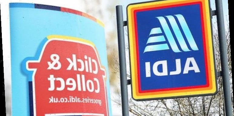Aldi: Click & Collect shoppers can get early access to Easter range right now – here's how