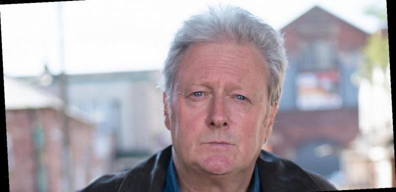 Ex-Coronation Street actor Charles Lawson blasts fame-hungry soap stars in rant