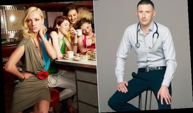 DR MAX PEMBERTON: I can't be the only one who's dreading socialising