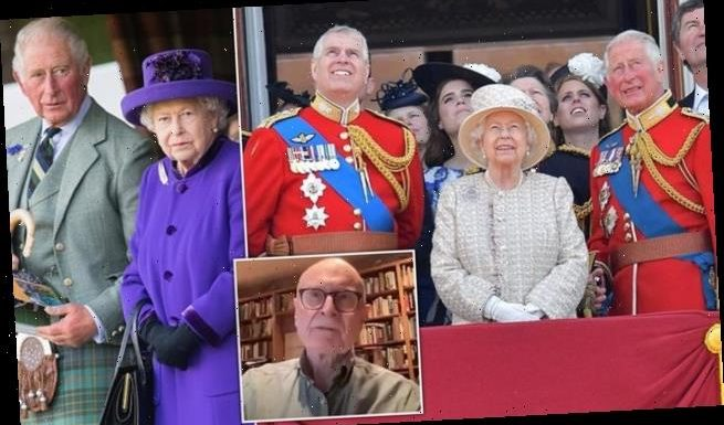 Channel 4 documentary says Queen is 'frustrated' by Charles