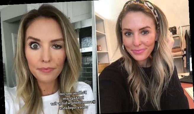 Influencer reveals disastrous side effects of botched Botox