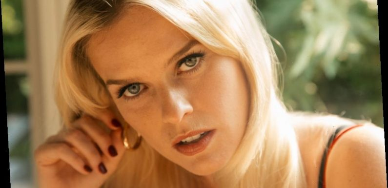 Alice Eve To Star In Gary Shore Haunted Ship Horror 'The Queen Mary', First In Planned Trilogy — EFM