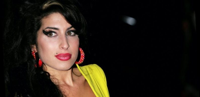 How Old Was Amy Winehouse When She Died?