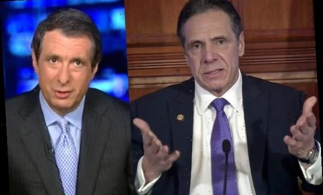 Fox News Host Calls Out Cable News for Playing Down Cuomo Scandal