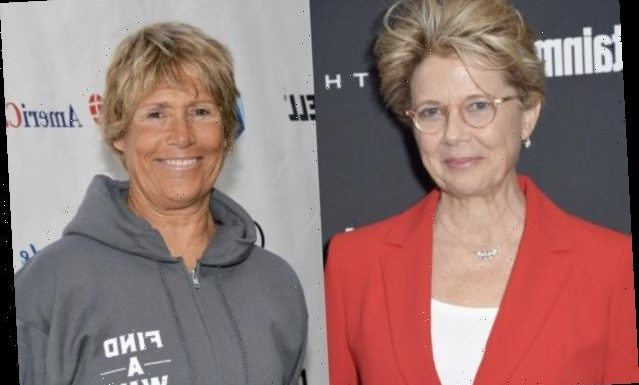 Annette Bening to Star as Diana Nyad in Biopic From 'Free Solo' Directors