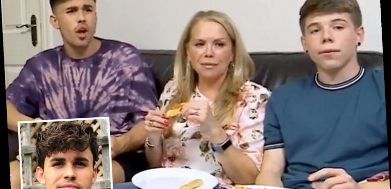 Gogglebox family dropped from show because there 'weren't enough cameras to go round' as they hit out at backlash claims