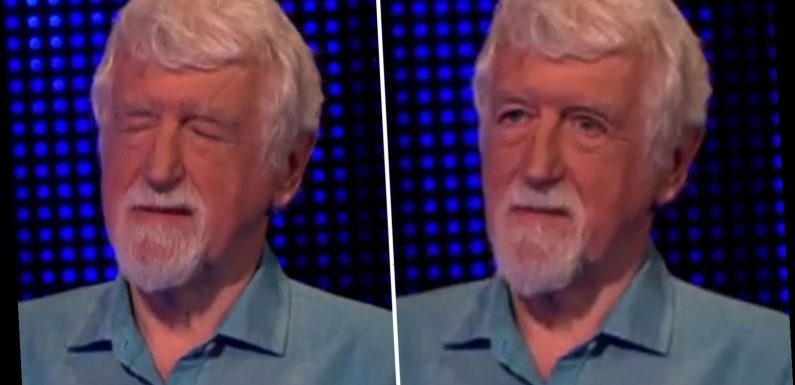 The Chase fans left open-mouthed as contestant gets seriously easy food question wrong