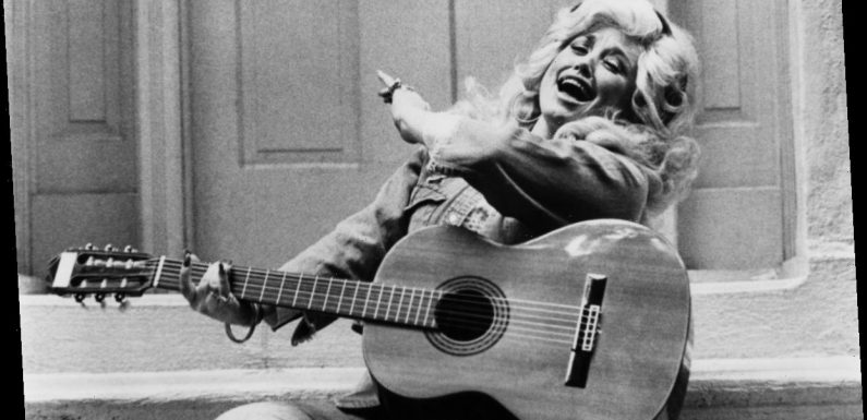 The Story of How Dolly Parton Learned to Play Guitar — 'It Was So Painful'