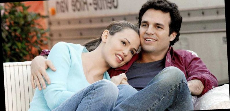 Jennifer Garner: Why Mark Ruffalo 'Almost Dropped Out' of '13 Going on 30'