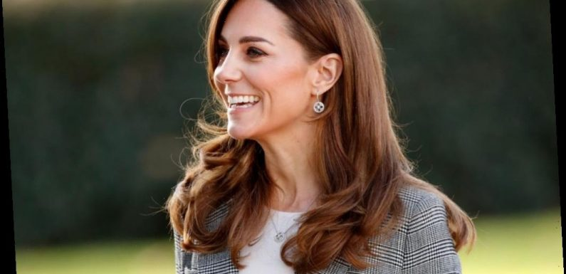 Kate Middleton's Latest Public Appearance Has Royal Fans Suspicious of the Duchess