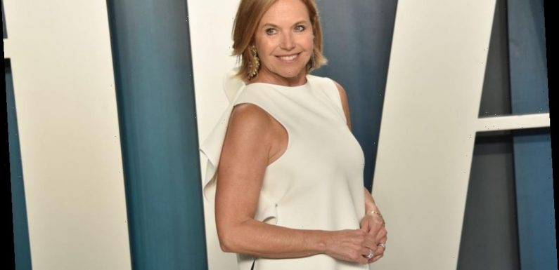 'Jeopardy!': Who Will Guest Host After Katie Couric?