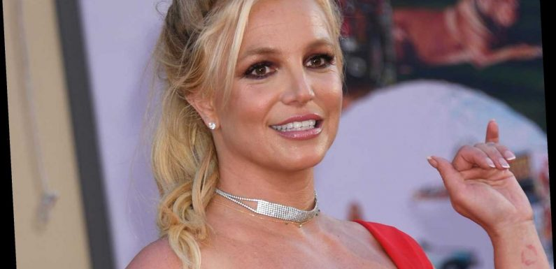 Britney Spears officially asks judge to permanently remove her father's conservatorship to 'take back her life again'